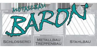 Metallbau Baron